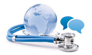 Healthcare Project Consultation Services
