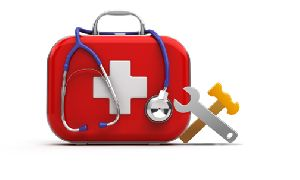 Medical Equipment Amc And Cmc Services