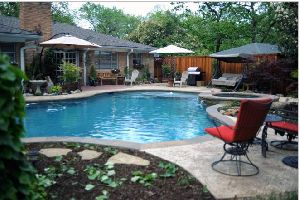 Swimming Pool Installation Services