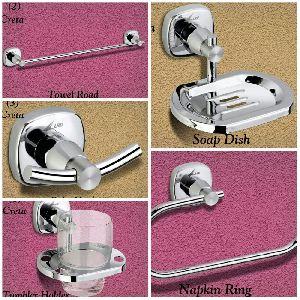 Lubi Bath Accessories