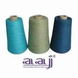 Cotton Viscose Blended Yarn