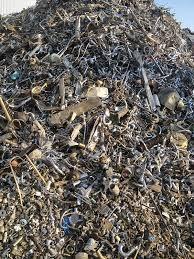Aluminium Scrap Honey