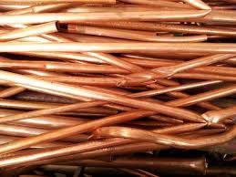 Copper Scrap Candy