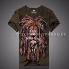 Party Wear Printed T-shirt