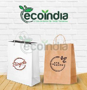 Shopping Paper Bag