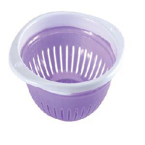 Plastic Kitchen Sink Strainer Basket