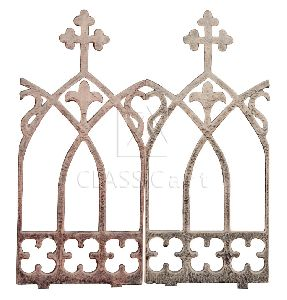Iron Railing - Manufacturers, Suppliers & Exporters in India