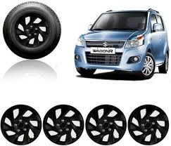 Automobile Wheel Cap