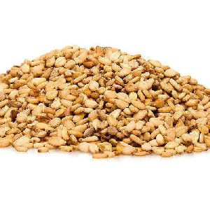 Indian Dried Sesame Seeds