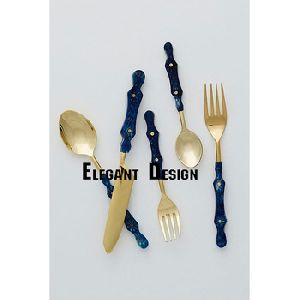 Set Cutlery Stainless Steel