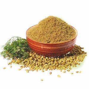 Ground Coriander Powder