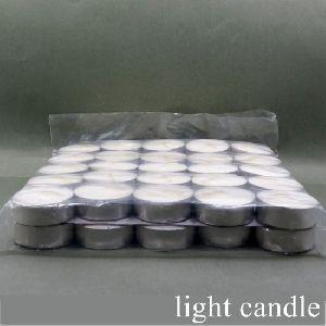Tea Light Candle