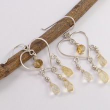 Jewellery Beaded Earrings