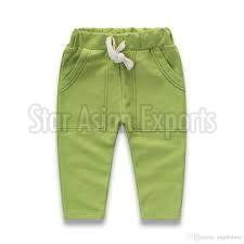 Boys Casual Trousers