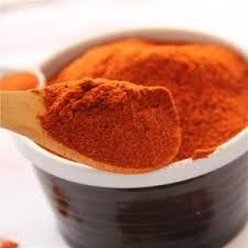 C5 Dry Red Chilli Powder