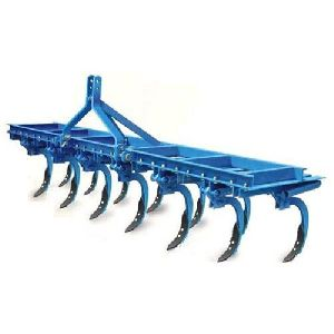 Agricultural Field Cultivator