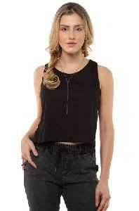 Ladies Sleeveless Top