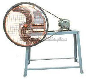 Power Operated Chaff Cutter Machine 04