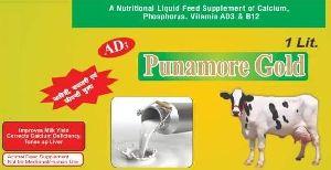 Punamore Gold Liquid (1 Ltr.)