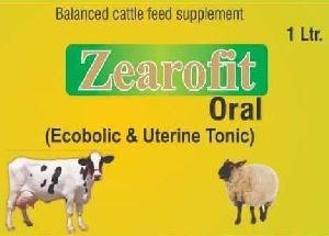 Zearofit Tonic (1 Ltr.)
