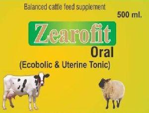 Zearofit Tonic (500 Ml)