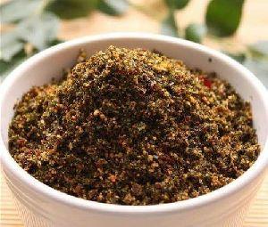 Niger Seeds Chutney
