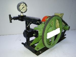 Hydraulic Test Pump (Motor Operated )