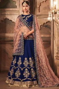 Designer Bridal Wedding Lehenga