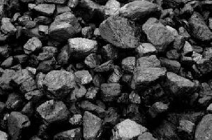 Black Steam Coal