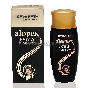 Alopex Penta Hair Oil