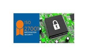 Iso 27001 Information Security Management Certification Services