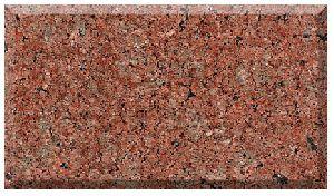 Sinduri Red Granite