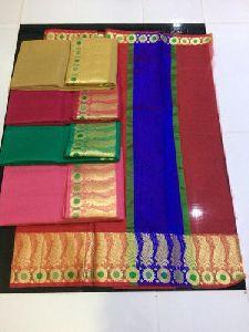 Kota Silk Meena Saree