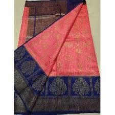 Trendy Dupion Silk Saree