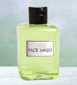 Aloe Vera Herbal Face Wash