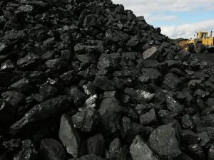 Indian Coke Coal