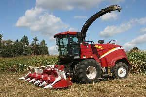 GOMSELMASH Forage harvester PALESSE FS 8060 - 630 HP
