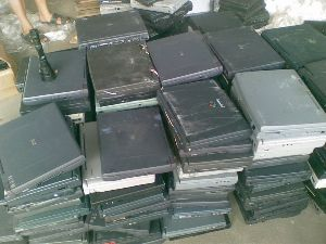 Used Laptops Scrap