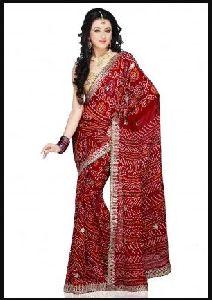 89971a7197ee7 Bandhej Saree - Manufacturers