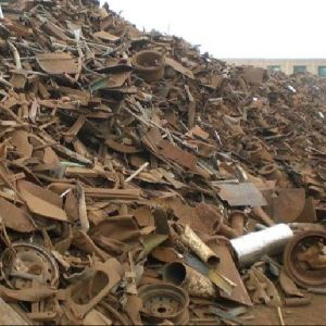 Top Quality Hms 1 Hms 2 Scrap Metal Scrap