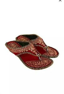 Jaipuri Slippers