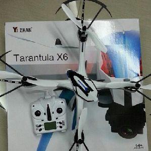 AXIS GYRO DRONE