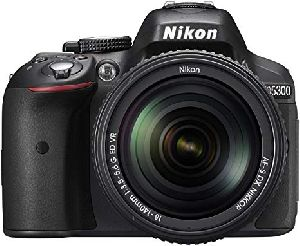Nikon D5300 (18-140mm Vr) Dslr Digital Camera