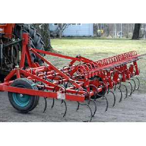 Agriculture Disc Harrow