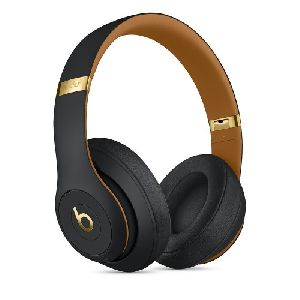 Beats Studio3 Wireless Headphones The Beats Skyline Collection - Midnight Black