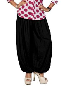 Belly Dance Casual Free Size Trouser