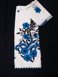 Semi Stitched Salwar