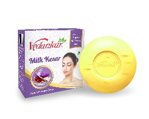 Milk Keshar Soap-107
