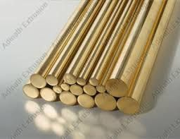 Brass Rods Chemical Composition