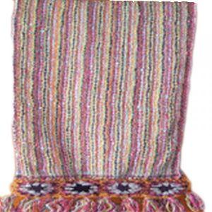Acrylic Wool Stole